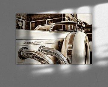 Excalibur als kunstwerk von 2BHAPPY4EVER.com photography & digital art