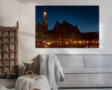 Leiden - Stadhuis - Cityhall