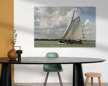 Windkraft 5 sur Wil van der Velde