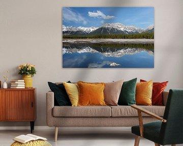 Canadees landschaps foto van Menno Schaefer