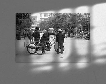 Urbanes China