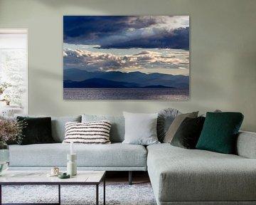 Wolken von Miranda van Hulst