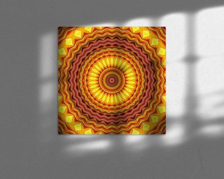 Beispiel: Sonnenlicht von Dagmar Marina