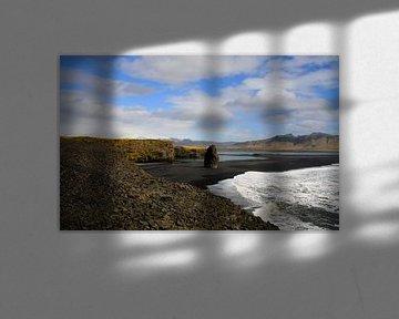 Mooi IJsland van Loraine van der Sande