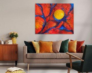 El Sol sur Lida Bruinen