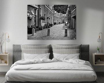 Schutterstraat - Utrecht von Joris Louwes