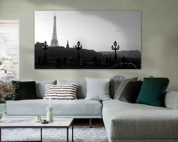 Parijs van Henk Hulshof