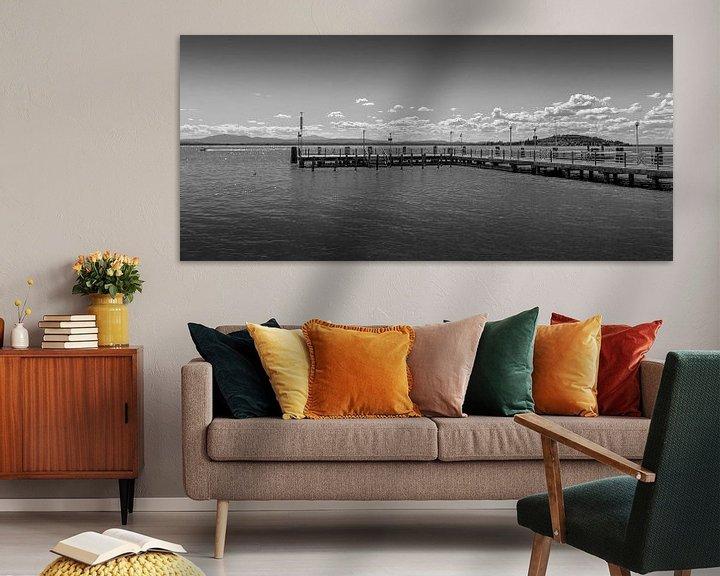 Sfeerimpressie: Lago Trasimeno  van juvani photo