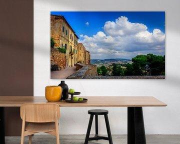 Montepulciano  von juvani photo