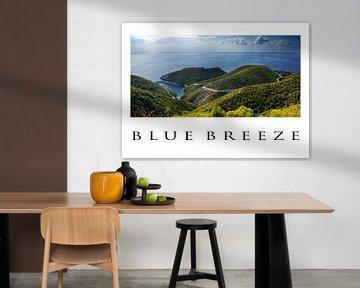 Blue Breeze von Wigo Worsseling