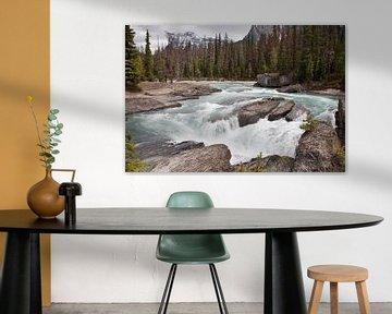 Banff National Park, Canada van Arie Storm