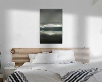 Grey Sun van Roelof de Vries