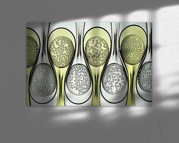 Koolzuurhoudende vloeistoffen in plastic lepels van BeeldigBeeld Food & Lifestyle