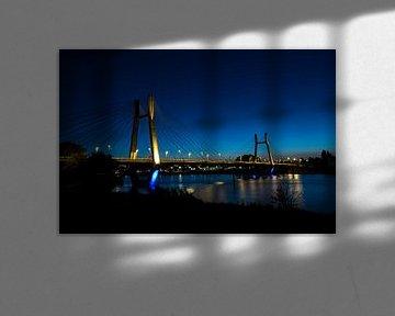 Bridge van Wouter Sikkema