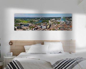 Panorama Arnhem