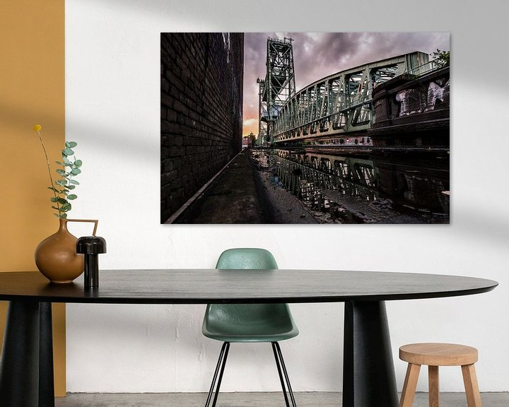 Beispiel: Schöne Rotterdam -  von Prachtig Rotterdam