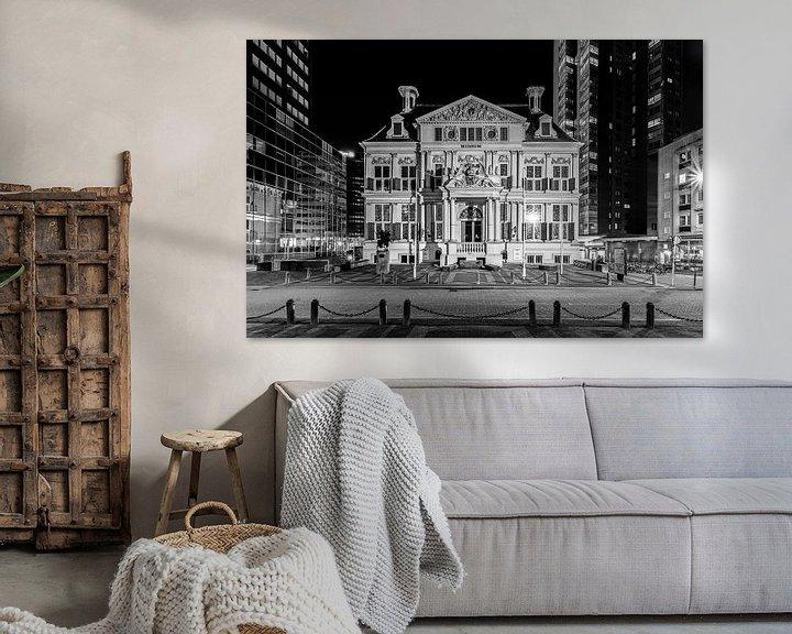 Sfeerimpressie: Het Schielandshuis in Rotterdam van MS Fotografie   Marc van der Stelt