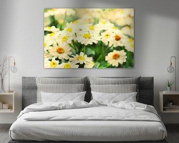 Sparkling Flower  von Elly Michiels-Fleuren