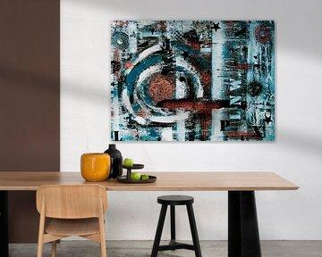 LNW van Femke van der Tak (fem-paintings)