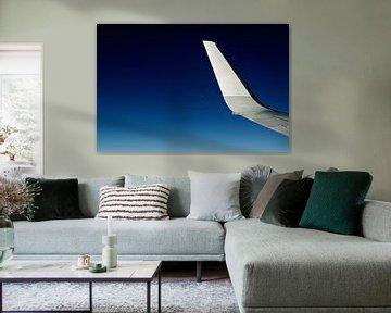 two planes sur Jan Klomp