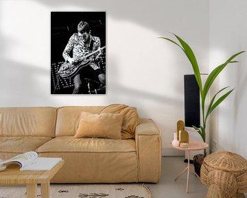 Miles Kane Live in concert von edwin houdevelt