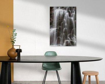 Waterval van Johan Zwarthoed