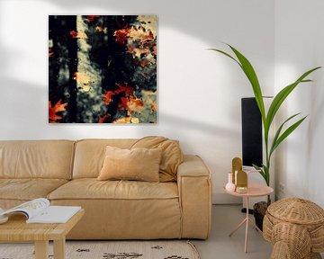 Art of nature van Frank Tauran