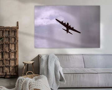 """Boeing  B17 """"Flying Fortress"""""""
