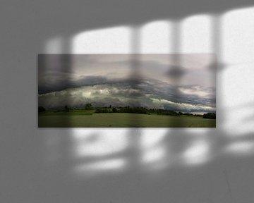 shelfcloud 3 von Francois Debets