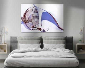 das zertretene Weinglas (1) sur Norbert Sülzner