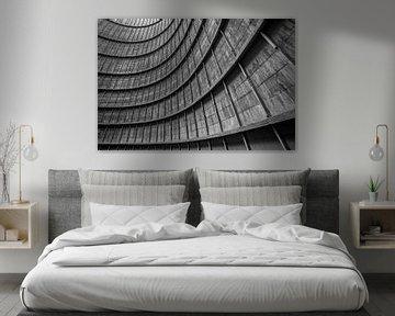Abandoned Curves. von Philippe Velghe