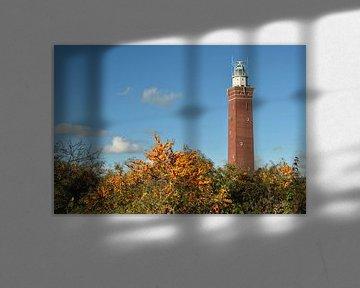 Leuchtturm  sur Susanne Herppich