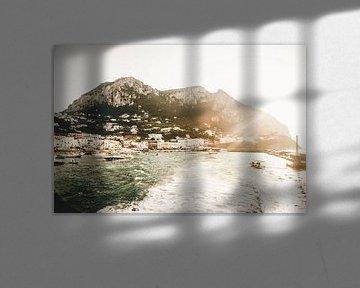Capri von Sebastian Schimmel