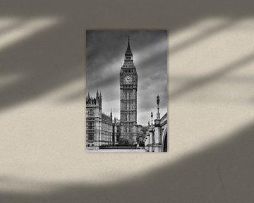 Big Ben Londen van Jaco Verheul