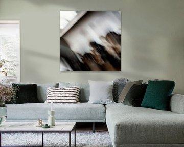 Abstract Manifesta 01 sur Chantal Heusschen