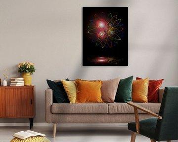 La lumière et l'énergie sont magiques 2 sur Walter Zettl