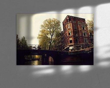 Amsterdam. van Aaron Goedemans
