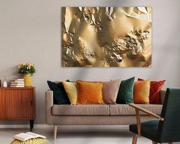 Blik in relief van Judith Spanbroek-van den Broek