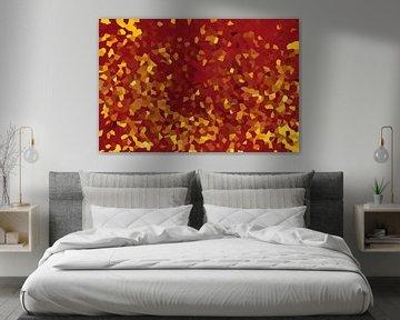 Digitale Kunst, Farben von ines meyer