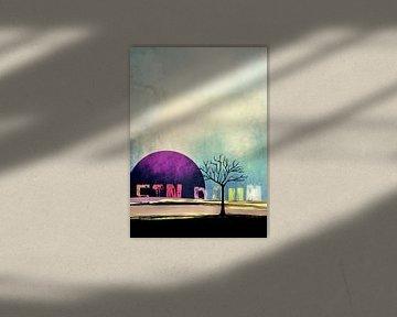 One Tree no5HF van Pia Schneider