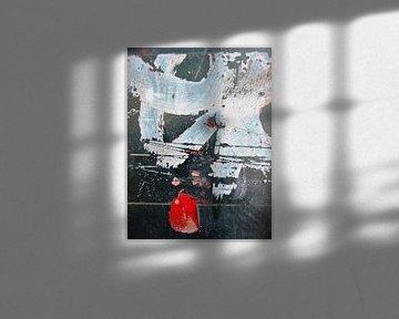 Urban Abstract 194 von MoArt (Maurice Heuts)