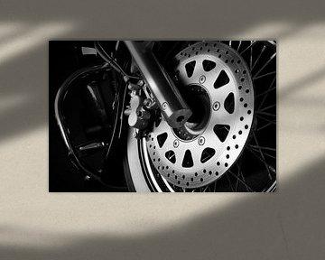 Motor detail sur Sjoerd van der Wal