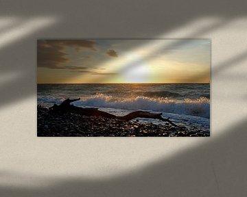Lichtzauber van Ostsee Bilder