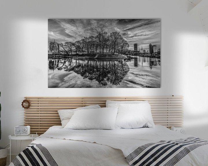 Sfeerimpressie: Dwinger Oldehove van Harrie Muis