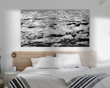 Zeeschuim van MSP Canvas