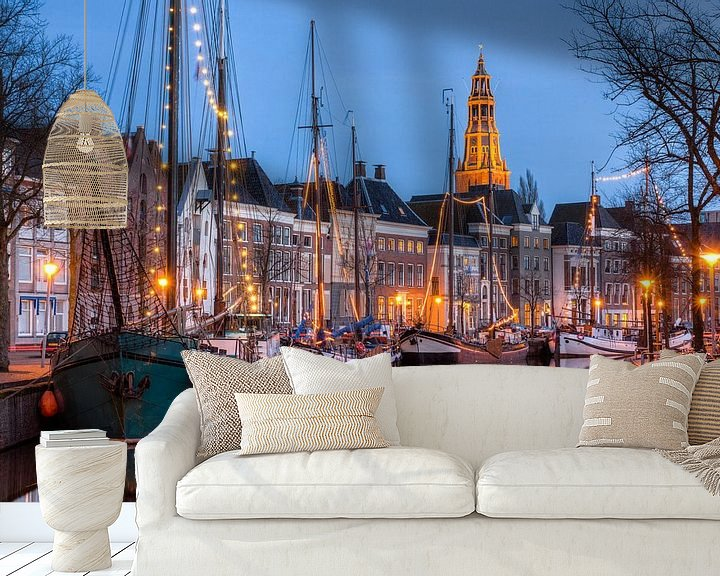 Impression: Hoge der A Groningen nuit sur Frenk Volt