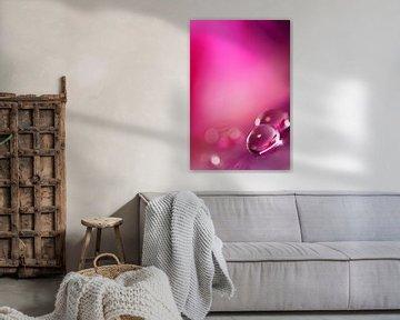 Pink explosion van Carla Mesken-Dijkhoff