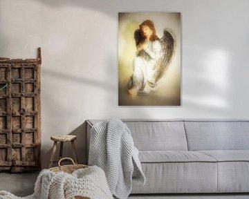 Engelchen II van Dagmar Marina