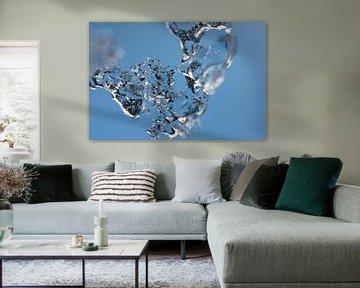 ijs van Peter Maessen