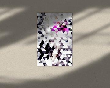 Triangle Design van Markus Wegner